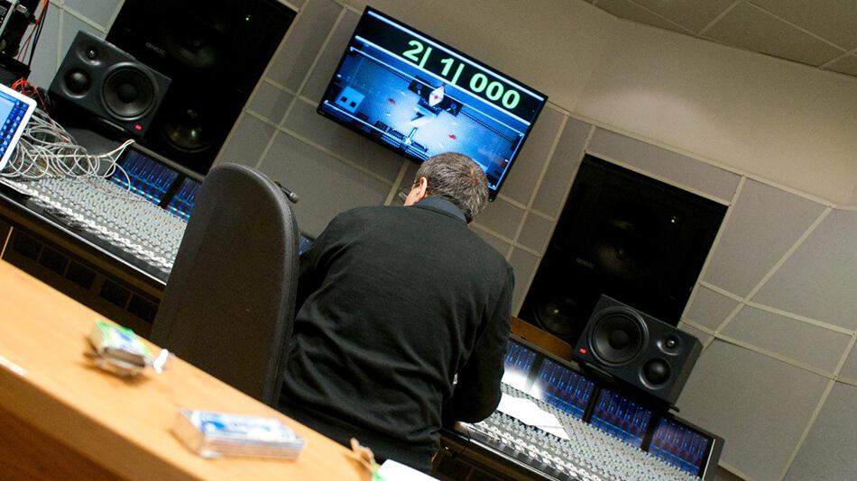 2 BNR Lo Studio 2 resize