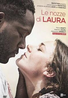 Le nozze di Laura Locandina